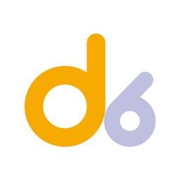 D6社区-真实社交拒绝虚假