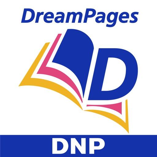 DreamPages ドリームページ DNPフォトブック