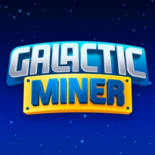 Galactic Miner