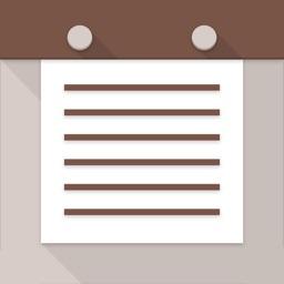 Memo Pad - Simple Note Pad