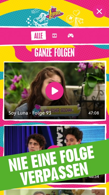 Disney Channel screenshot-3