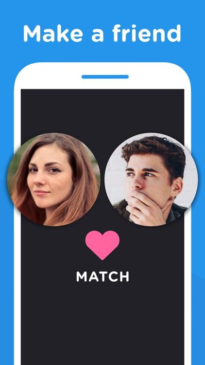 Goodnight:Fun Voice Dating App screenshot-4