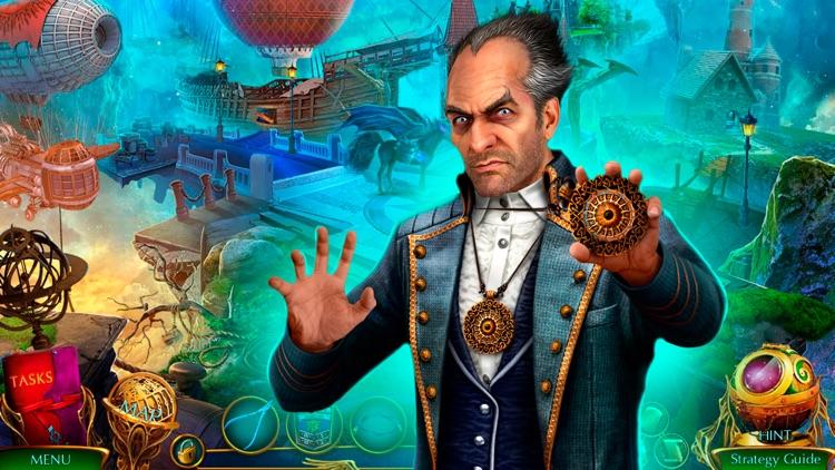 Labyrinths of World: Island screenshot-6