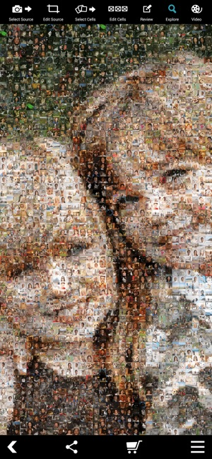 Pro Photo Mosaic Creator on the App Store