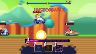 Stick Kart screenshot 4