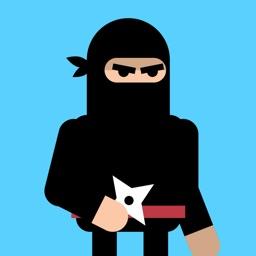 Mr.Ninja!
