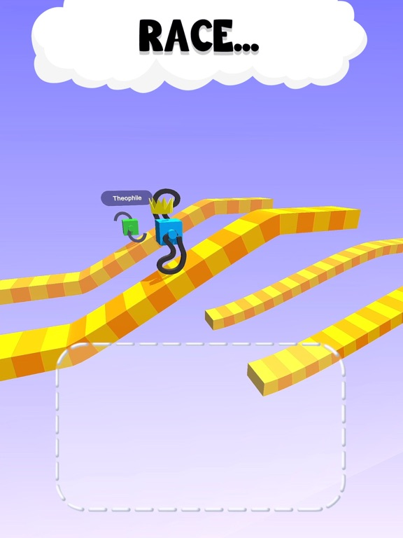 iPad Image of Draw Climber
