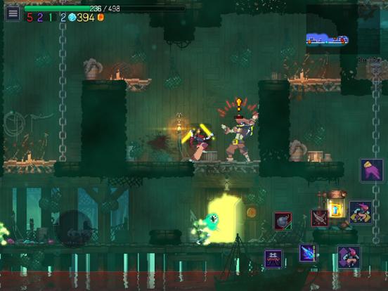 Dead Cells screenshot 10