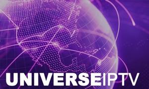 Universe IPTV Player يونيڤرس
