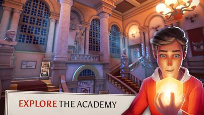 The Academy: Untold Pastのおすすめ画像4