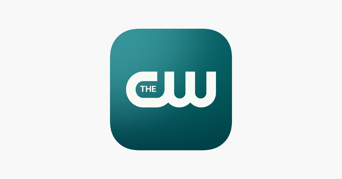 The CW on the App Store