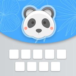 Better Keyboard: Themes & GIFs