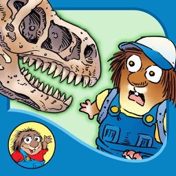 The Lost Dinosaur Bone