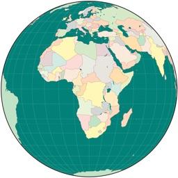 World Map & Geography Quiz