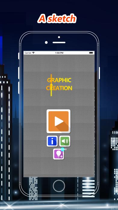 Screen Shot Graphic Creation 0
