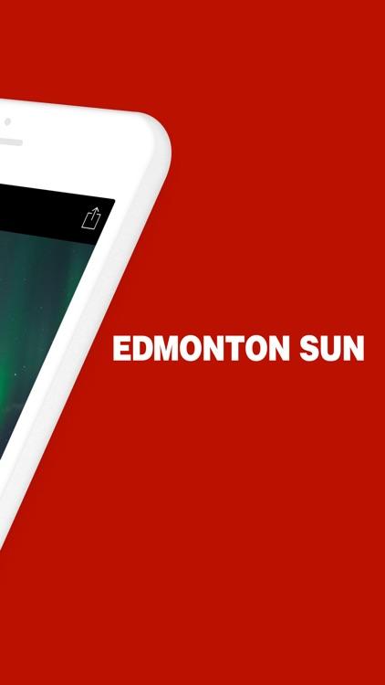 Edmonton Sun screenshot-4