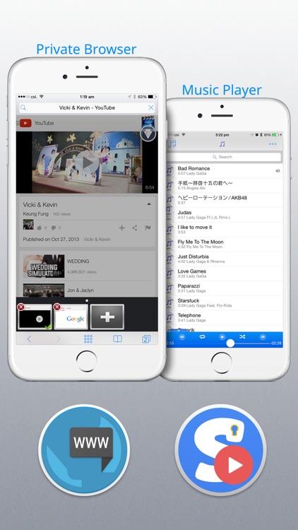 iSafe Pro screenshot-3