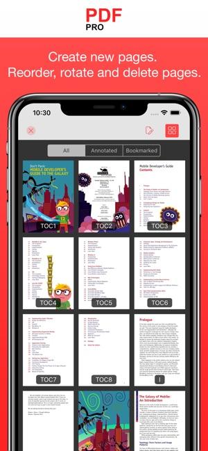 PDF Pro 3 on the App Store