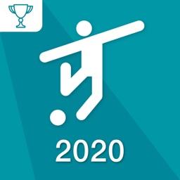 2020 Finals - Get ready
