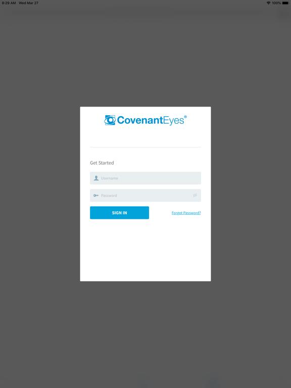 Covenant Eyes - Revenue & Download estimates - Apple App Store - US