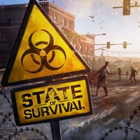 Codes for State of Survival: Zombie War Hack