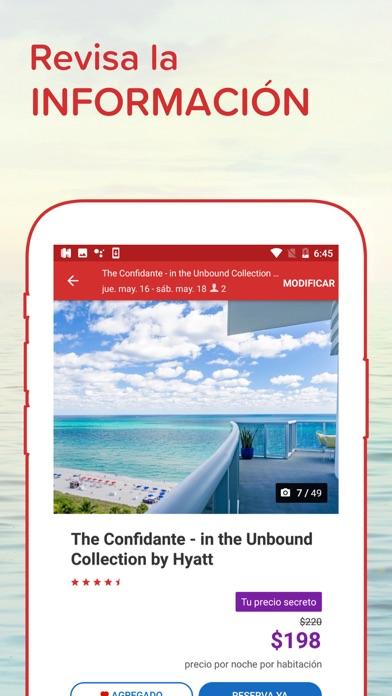 Descargar Hoteles.com: ¡hoteles y más! para Android