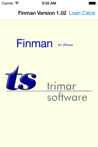 Finman - náhled