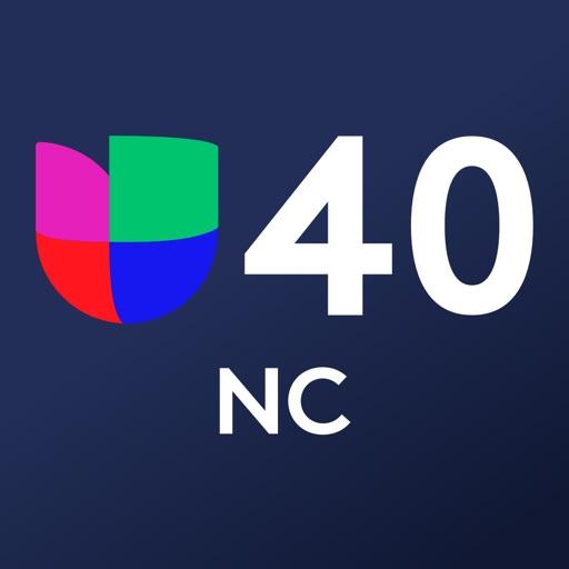 Univision 40 North Carolina