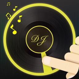 DJ Mixer Studio:Remix Music