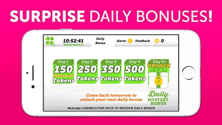 Lucktastic Match: Earn Cash screenshot-4