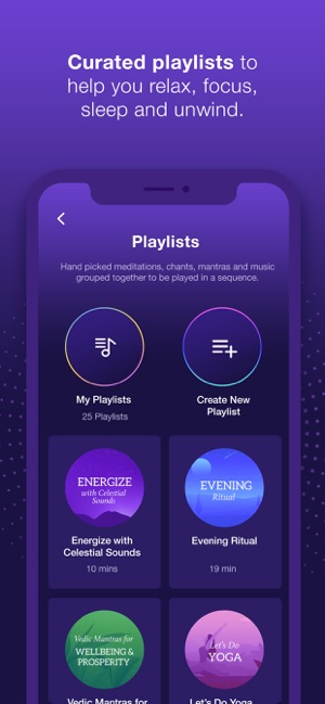 Sattva Meditations & Mantras on the App Store