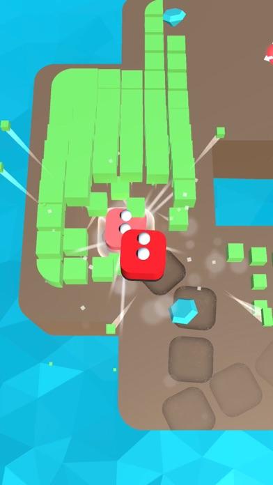 Crusher Cube screenshot 1