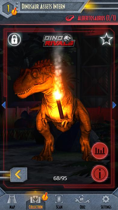 Jurassic World Facts screenshot 6