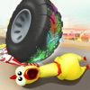 Wheel Smash - iPhoneアプリ