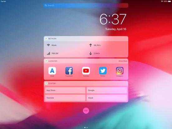 AWidget - Alook Widgets screenshot 6