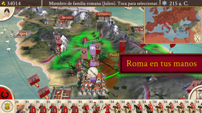 download ROME: Total War apps 4
