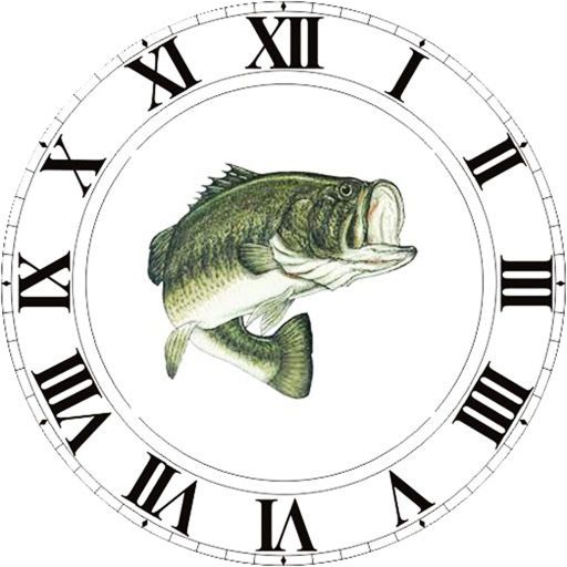 Best Fishing Times