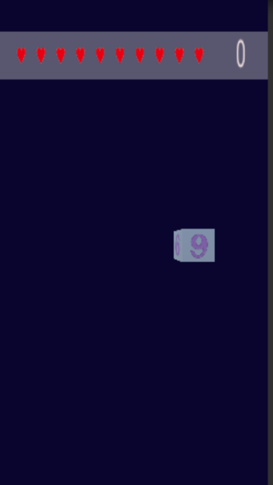 素因数分解Game screenshot 1