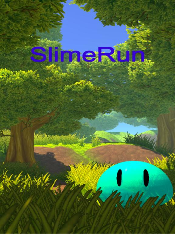 SlimeRun screenshot 6
