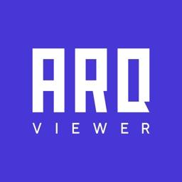 ARQ Viewer - 3D viewer in AR