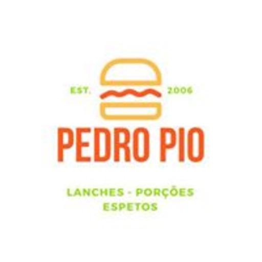 Pedro Pio Lanches