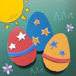 Easter Egg Boxing