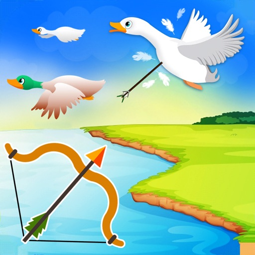 Duck hunting - Duck Shooter