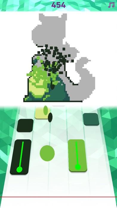 Coloring Tiles screenshot #2
