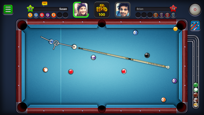 Herunterladen 8 Ball Pool™ für Pc