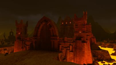 Orcs Civil War screenshot 2
