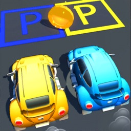 Parking Master 3D - Draw Road