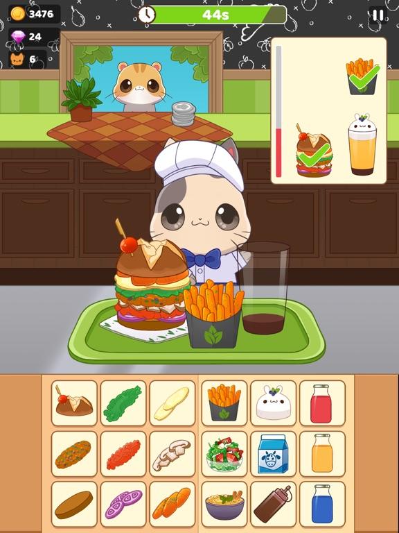 Скачать игру Милая Кухня