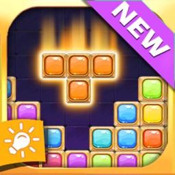 Block Puzzle Jewel - Blockie