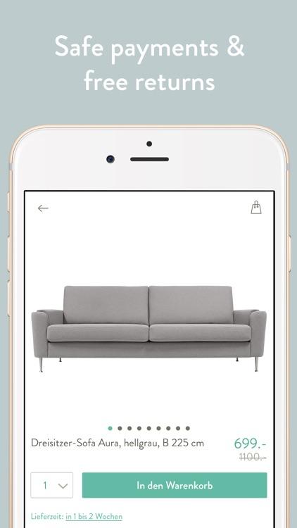 Westwing Home & Living screenshot-3